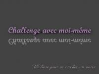 challengeAvecMoiMeme